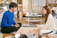 [DA:클립] '그녀의 사생활' 박민영-김재욱, 꿀 끼얹은 고스톱 대결