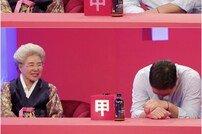 [DA:클립] '당나귀 귀', 현주엽도 넉다운 된 심영순의 달콤살벌 입담