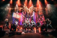 스트레이 키즈, 첫 미국 쇼케이스 투어 성황 '무한성장ing'