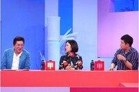 [DA:클립] '당나귀 귀' 김용건, 기획사에 '9대1' 파격제안