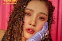 [DAY컷] 무결점 비주얼…레드벨벳 조이 티저 이미지 공개