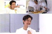 [DA:클립] '나 혼자 산다' 남궁민, 예능 MC 꿈나무→잔망美 폭발