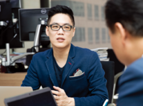"yes24 김석환 대표 ""AI로 책과 독자를 연결"""