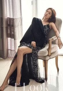 박신혜, 데뷔 이래 파격 섹시미 공개