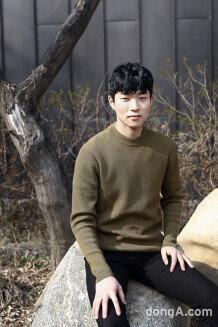 [MY너!리그 #2 아이컨택] 배우 종석, '칸 영화제'가 인정한 끼부자