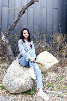 [MY너!리그 #3] 나무엑터스 전유림의 대사한마디