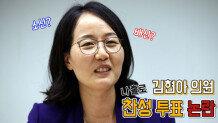 김현아 의원 찬성투표…\
