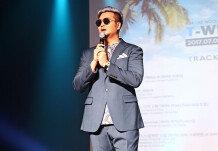 김태우, 여섯 번째 정규앨범 'T-WITH'로 컴백