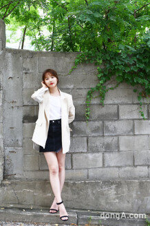 [MY너!리그 #30] 팬스타즈엔터테인먼트 표예진의 자기소개