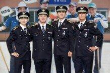 새 예능프로그램 '시골경찰' 제작발표회