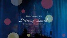 테마파크의 끝판왕, 디즈니랜드의 매력 포인트!