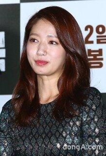 [화보]이하늬-박신혜 '미모의 끝에서'