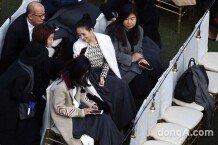 [화보]백년가약 맺은 송중기 송혜교 결혼식