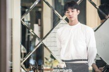 [MY너!리그 #121] SM엔터테인먼트  기도훈 의 자기소개