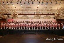 [화보]베일 벗은 프로듀스48 연습생