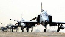 '영공방위의 수호신' F-4E 팬텀 전투기, 역사속으로 사라지나
