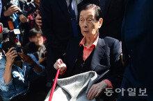 정신감정 위해 서울대병원 입원 신격호 회장