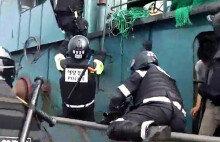 서해 EEZ 해상서 불법조업한 중국어선 2척 나포