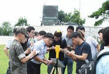 軍 그린파인 레이더 전격 공개…전자파 유해성 해명
