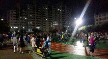경주서 역대 최대규모 5.8 지진…'전국서 진동 느껴'