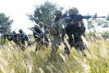 한·미 해병대, 백령도서 北 도발 대응 합동훈련 실시