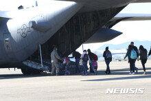 주한미군, 7년만에 美민간인 대피훈련