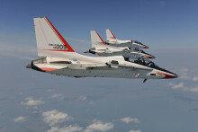 KAI 'T-50', 5000회 무사고 비행시험 달성