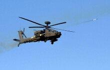 육군, 아파치 가디언(AH-64E) 첫 실사격 훈련 실시