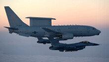 영공 지키는 하늘의 지휘소…피스아이(E-737)