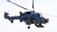 軍, 해상작전헬기 12대 해외구매해 2022년까지 전력화