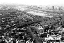 '가자! 강남으로' 1974~78년 강남 모습