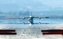 F-16, A-10, U-2S - 이 · 착륙으로 바쁜 오산 비행장