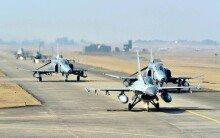 [영상] 공군, 北도발 응징 '소링 이글' 훈련 실시