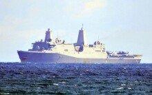 한 · 미 해병대, 대규모 연합상륙훈련 '쌍용훈련' 실시