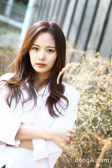 [MY너!리그 #1 아이컨택]  '준비된 CF 퀸' 배우 남이안