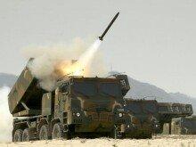 [영상] 육군, '천무' 유도탄 360여 발 실 사격 현장