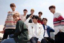 '소년24' 유닛블랙 옥상 화보…비하인드 스토리 #2