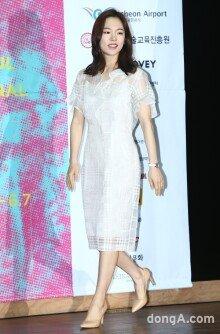 [포토]한예리 '서울국제여성영화제 페미니스타 선정'