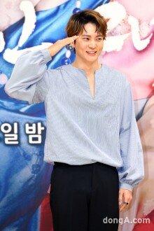 조선판 '엽기적인 그녀' 제작발표회…'주원X오연서'