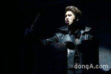 [화보]은광-신우-켄-이지훈 '4인 4색 햄릿'