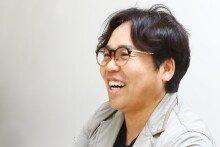 '지웅이 아빠'가 아닌 '배우' 정은표