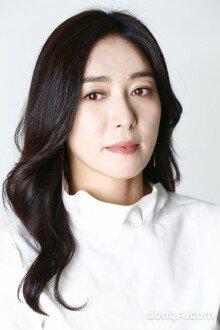 맞춤옷만 입는 배우 장영남
