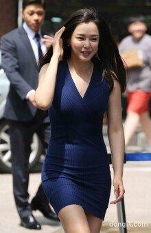 '워너비 스타' 이하늬의 몸매비결은?