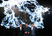 세계 최초로 극장 전용 '시네마 LED' 스크린 도입
