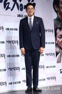 [화보]'대장 김창수' 꽃중년 총집합