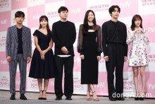 [화보]정소민·이솜·김가은 '청순 섹시 발랄 매력대결'