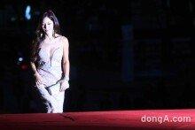 [화보]김혜진, 대종상 섹시 스타