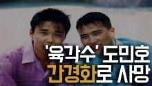'육각수' 도민호, 간경화로 사망