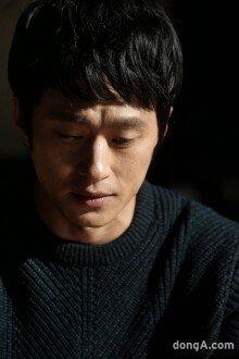 [화보]'범죄도시' 김성규의 희로애락