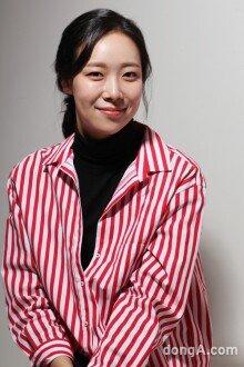 [MY너!리그 #64] 엔터테인먼트 벗 하은채의 자기소개